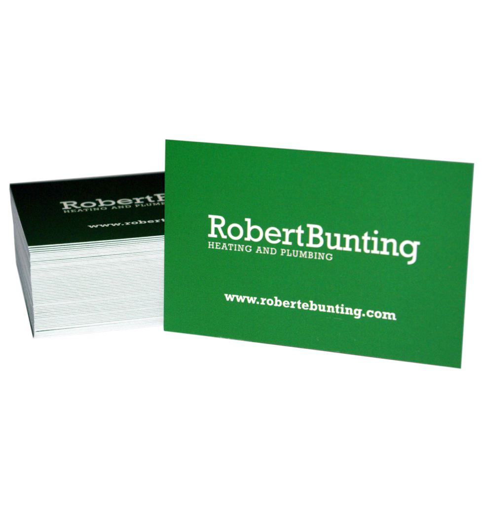 Business Cards Minprint Order line