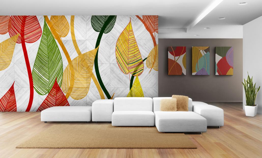 wall art graphics minprint