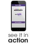 Minprint Digital DNA Web App Demo