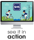 SHS Cycle Demo