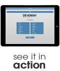 Devenish Nutrition Web App Demo