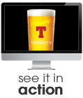 Tennents Demo