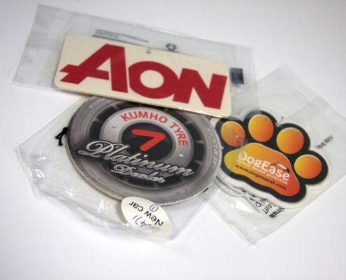 Branded Air-freshener